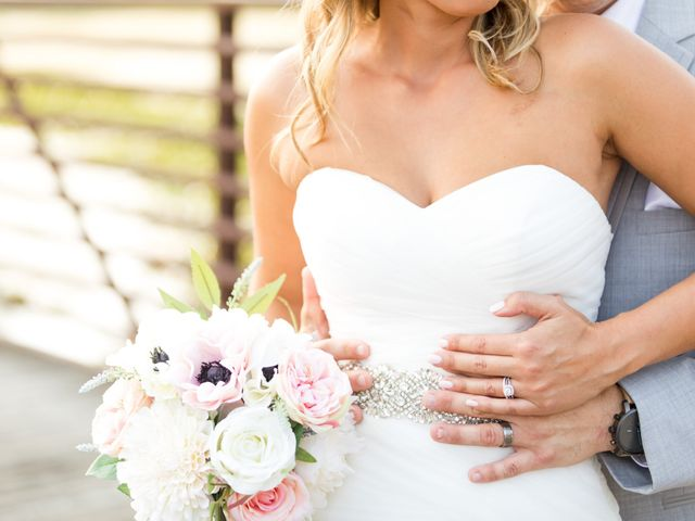 Larry and Jacalyn's Wedding in Vernon Hills, Illinois 38