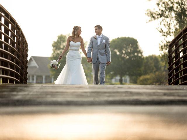 Larry and Jacalyn's Wedding in Vernon Hills, Illinois 40