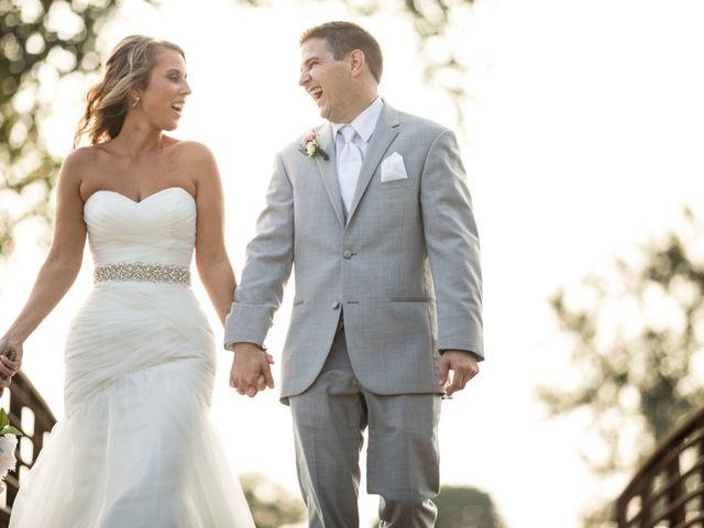 Larry and Jacalyn's Wedding in Vernon Hills, Illinois 41