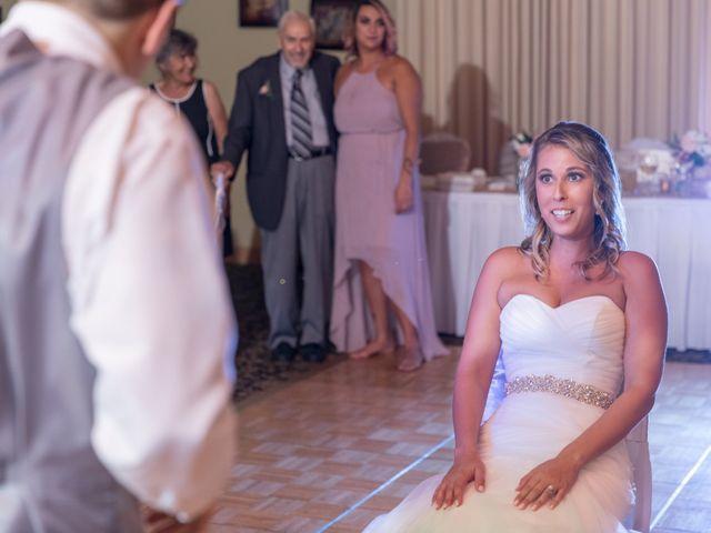 Larry and Jacalyn's Wedding in Vernon Hills, Illinois 44