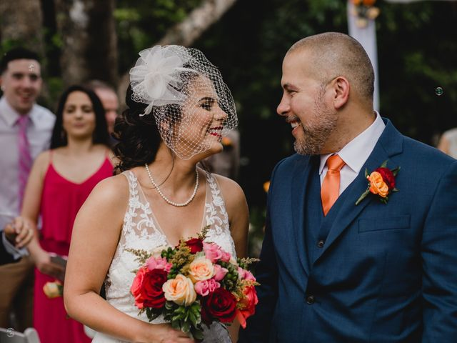 Moriant and Ariamna's Wedding in Miami, Florida 1