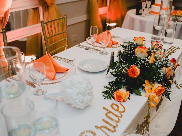 Moriant and Ariamna's Wedding in Miami, Florida 4