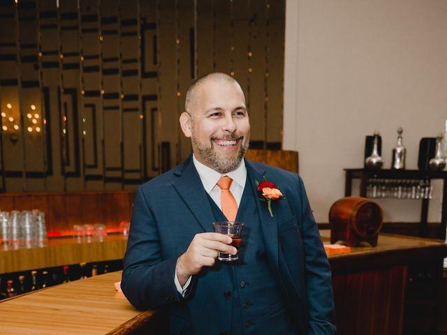 Moriant and Ariamna's Wedding in Miami, Florida 8