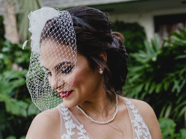 Moriant and Ariamna's Wedding in Miami, Florida 9
