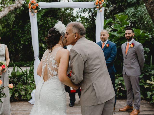 Moriant and Ariamna's Wedding in Miami, Florida 13