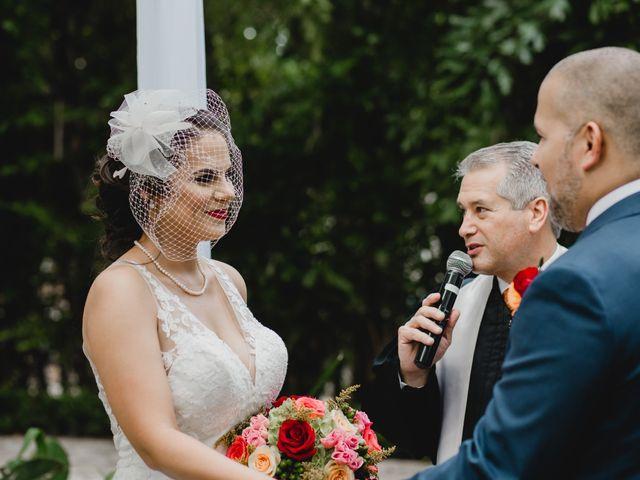 Moriant and Ariamna's Wedding in Miami, Florida 15