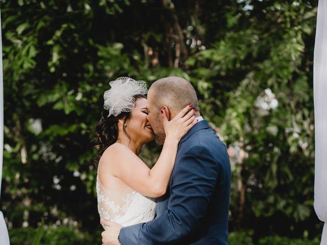 Moriant and Ariamna's Wedding in Miami, Florida 17