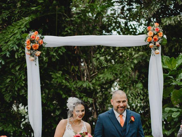 Moriant and Ariamna's Wedding in Miami, Florida 18