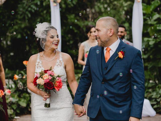 Moriant and Ariamna's Wedding in Miami, Florida 19