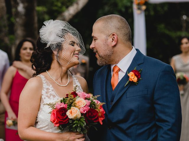 Moriant and Ariamna's Wedding in Miami, Florida 20