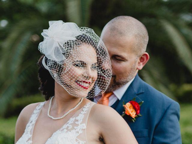 Moriant and Ariamna's Wedding in Miami, Florida 24