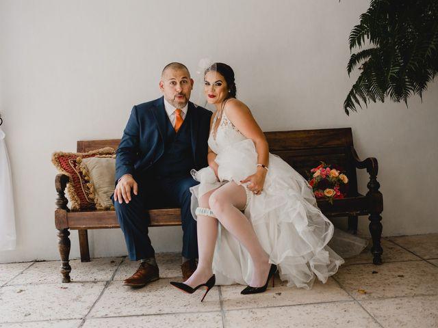 Moriant and Ariamna's Wedding in Miami, Florida 31
