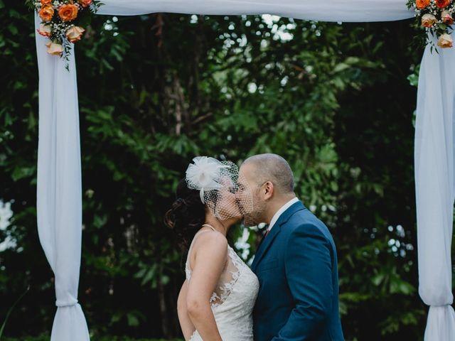 Moriant and Ariamna's Wedding in Miami, Florida 32