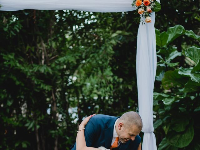 Moriant and Ariamna's Wedding in Miami, Florida 33