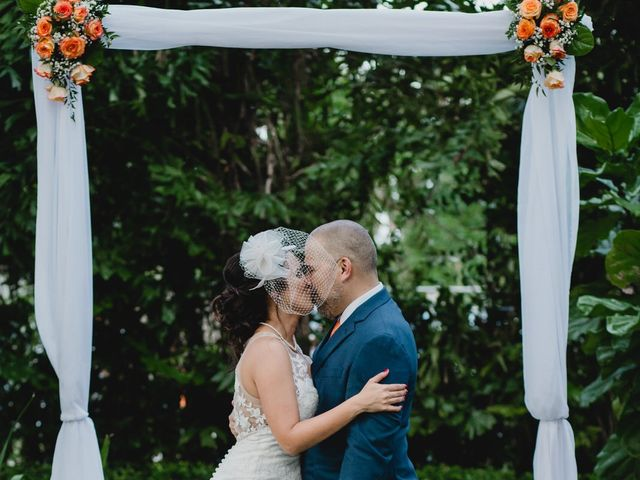 Moriant and Ariamna's Wedding in Miami, Florida 34