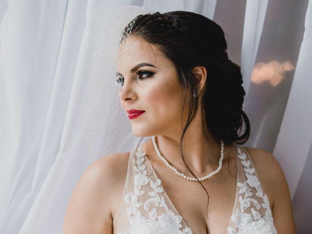 Moriant and Ariamna's Wedding in Miami, Florida 35