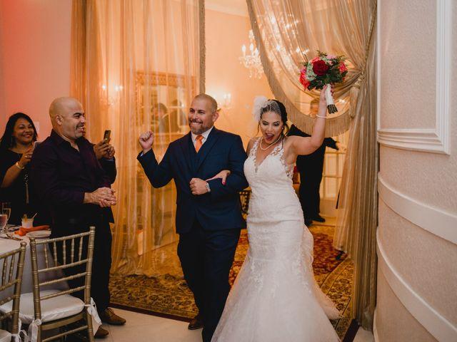 Moriant and Ariamna's Wedding in Miami, Florida 36