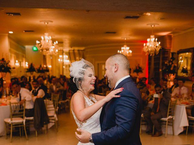 Moriant and Ariamna's Wedding in Miami, Florida 37
