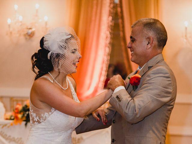 Moriant and Ariamna's Wedding in Miami, Florida 38