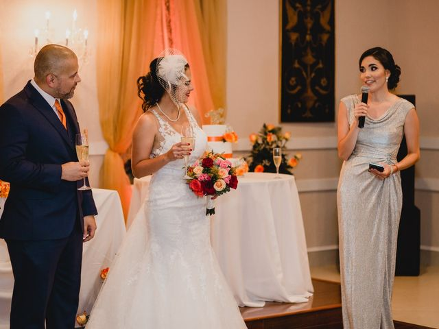 Moriant and Ariamna's Wedding in Miami, Florida 39
