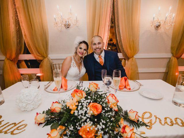 Moriant and Ariamna's Wedding in Miami, Florida 40