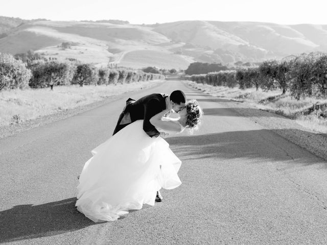 Mark and Alison's Wedding in Napa, California 2