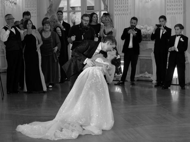 Jason and Aysa's Wedding in Newport, Rhode Island 5