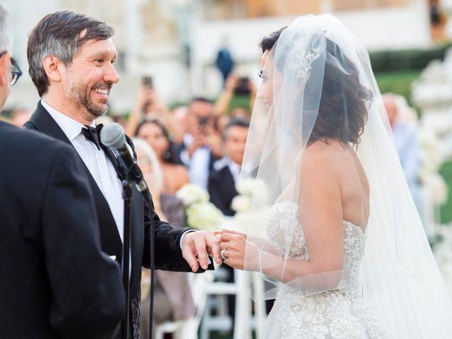 Jason and Aysa's Wedding in Newport, Rhode Island 11