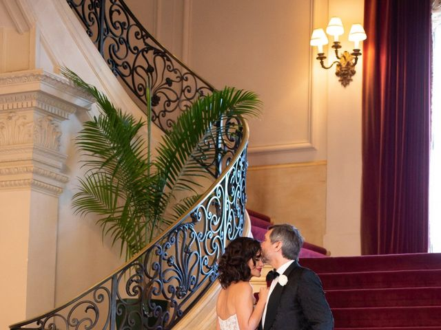 Jason and Aysa's Wedding in Newport, Rhode Island 1