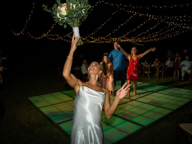 Phil and Dana's Wedding in Punta de Mita, Mexico 13