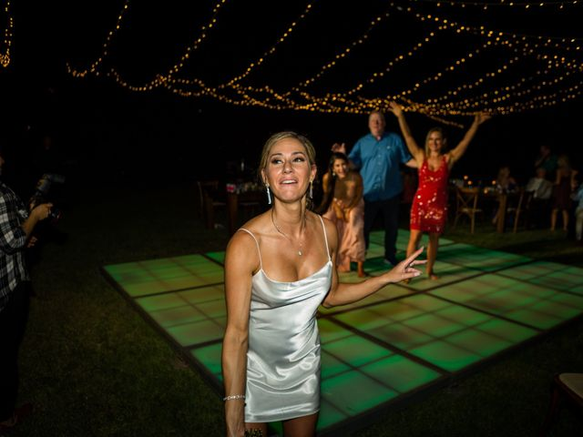 Phil and Dana's Wedding in Punta de Mita, Mexico 14