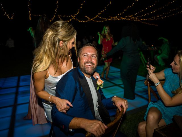 Phil and Dana's Wedding in Punta de Mita, Mexico 16