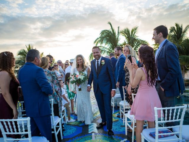 Phil and Dana's Wedding in Punta de Mita, Mexico 47