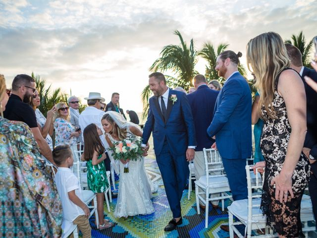 Phil and Dana's Wedding in Punta de Mita, Mexico 48