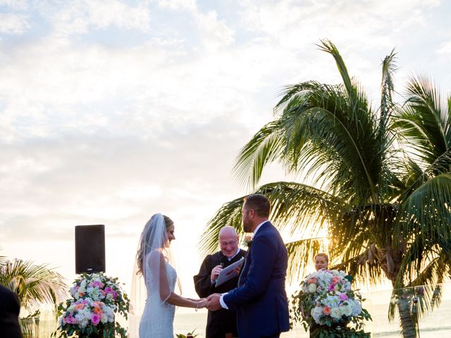Phil and Dana's Wedding in Punta de Mita, Mexico 49
