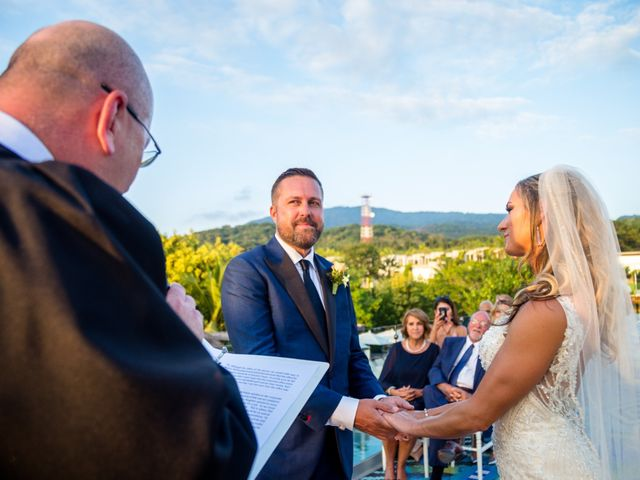 Phil and Dana's Wedding in Punta de Mita, Mexico 50