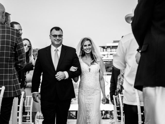 Phil and Dana's Wedding in Punta de Mita, Mexico 53