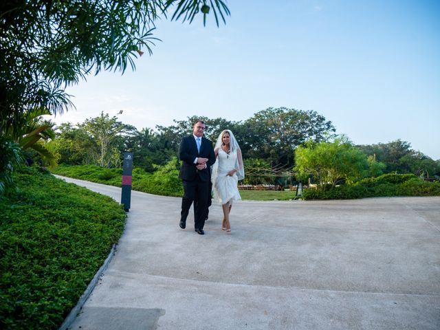 Phil and Dana's Wedding in Punta de Mita, Mexico 57