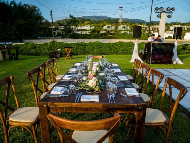 Phil and Dana's Wedding in Punta de Mita, Mexico 59
