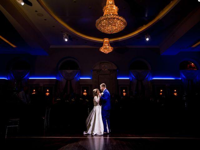 Zachary and Jenn's Wedding in Philadelphia, Pennsylvania 1