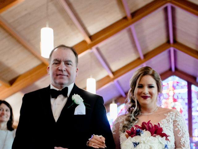 Zachary and Jenn's Wedding in Philadelphia, Pennsylvania 3