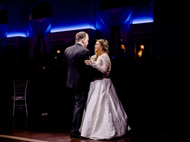 Zachary and Jenn's Wedding in Philadelphia, Pennsylvania 6