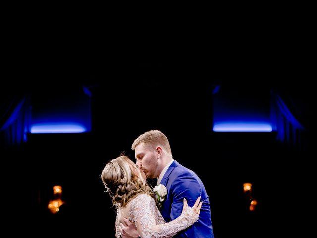 Zachary and Jenn's Wedding in Philadelphia, Pennsylvania 7