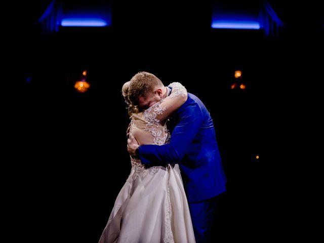 Zachary and Jenn's Wedding in Philadelphia, Pennsylvania 8