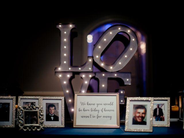 Zachary and Jenn's Wedding in Philadelphia, Pennsylvania 10