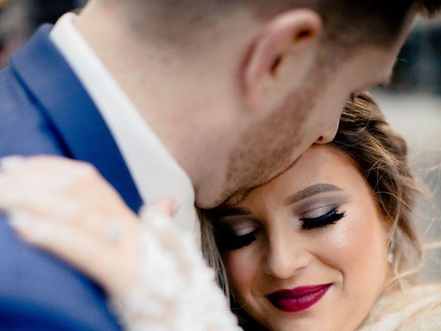 Zachary and Jenn's Wedding in Philadelphia, Pennsylvania 15
