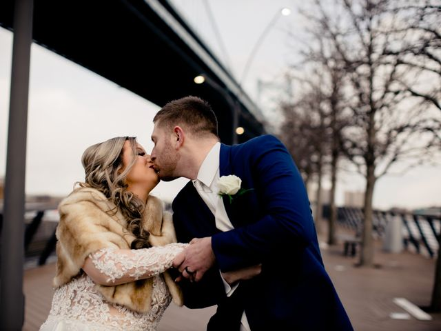 Zachary and Jenn's Wedding in Philadelphia, Pennsylvania 21