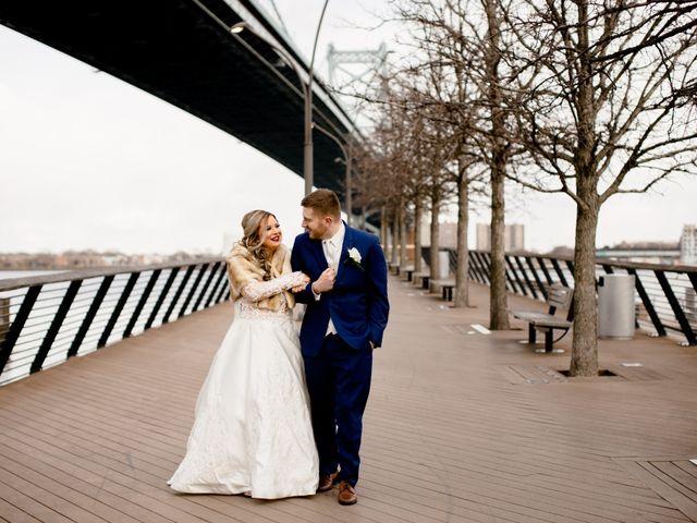 Zachary and Jenn's Wedding in Philadelphia, Pennsylvania 22