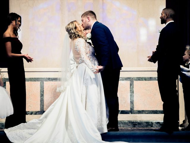 Zachary and Jenn's Wedding in Philadelphia, Pennsylvania 27