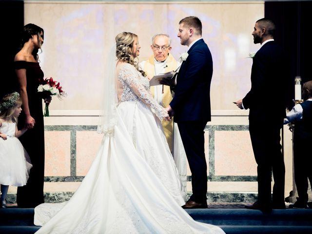 Zachary and Jenn's Wedding in Philadelphia, Pennsylvania 28